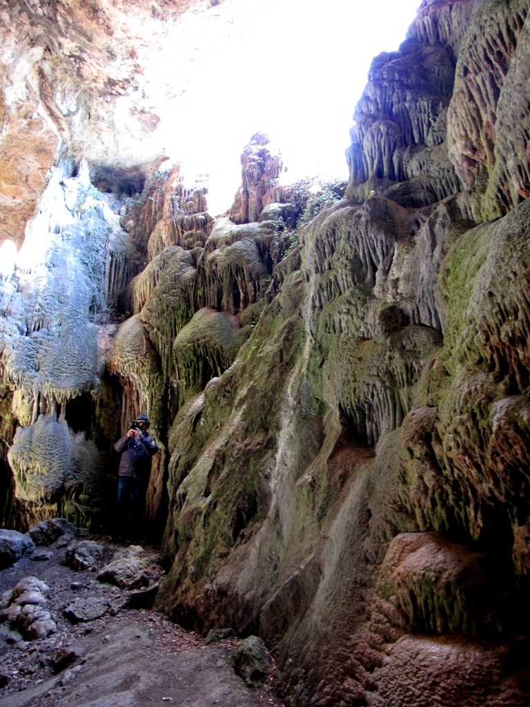 Pina de Montalgrao-Cueva Cerdaña 057