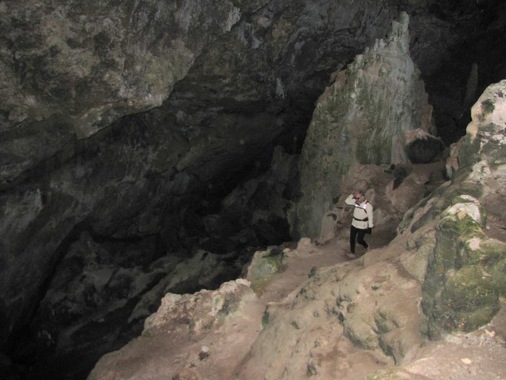 Pina de Montalgrao-Cueva Cerdaña 060
