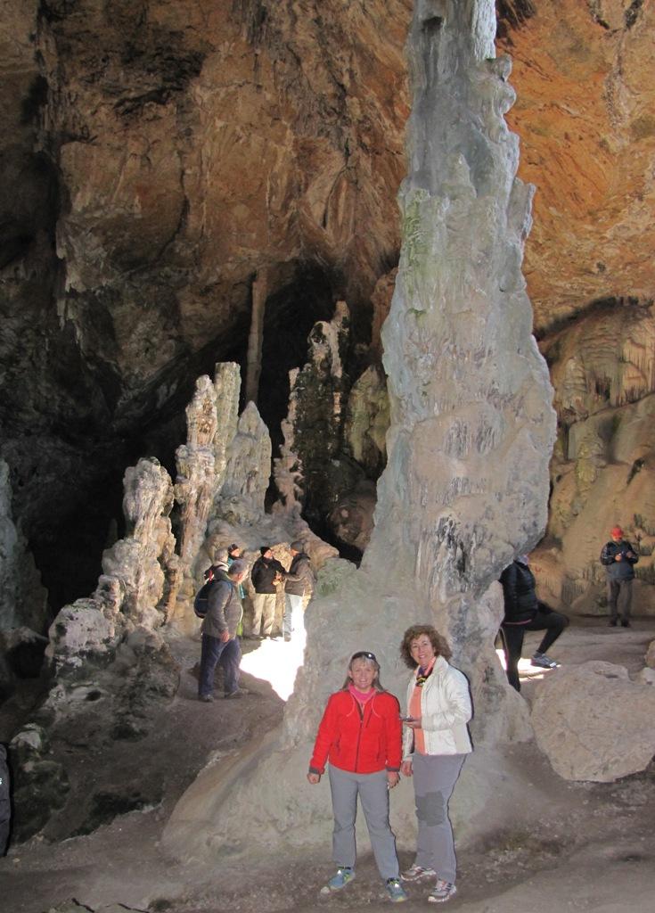 Pina de Montalgrao-Cueva Cerdaña 066