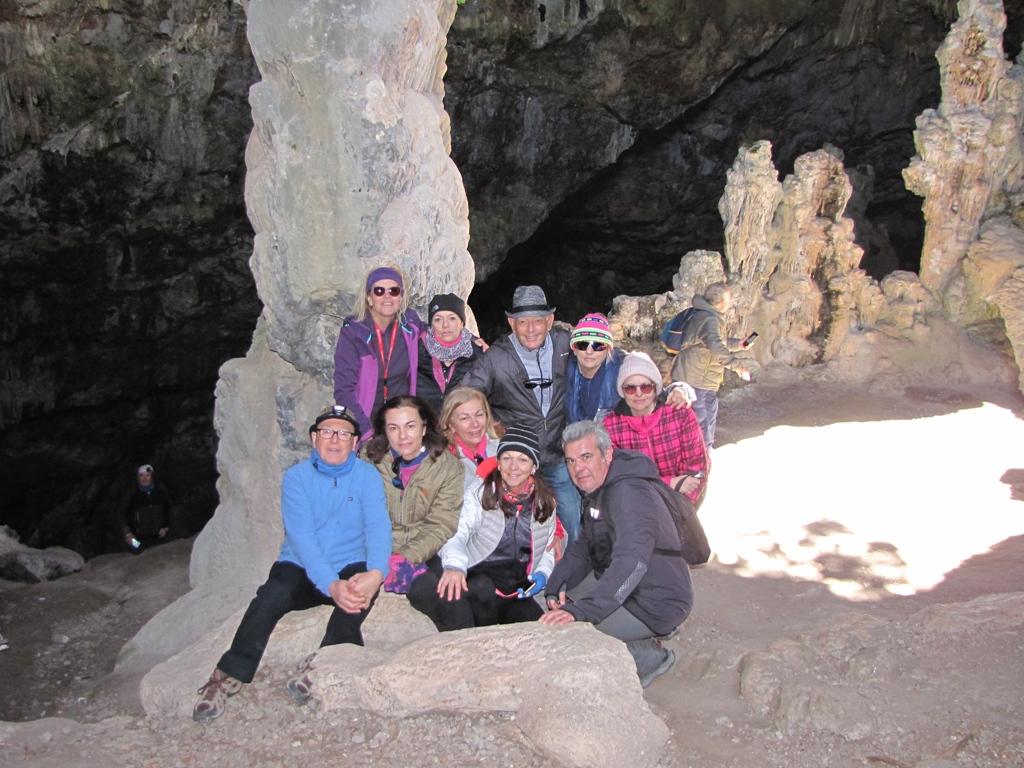 Pina de Montalgrao-Cueva Cerdaña 069