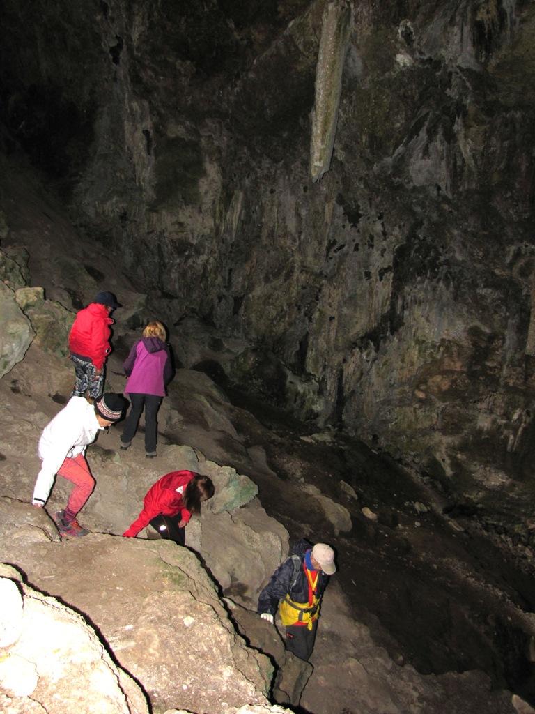 Pina de Montalgrao-Cueva Cerdaña 073