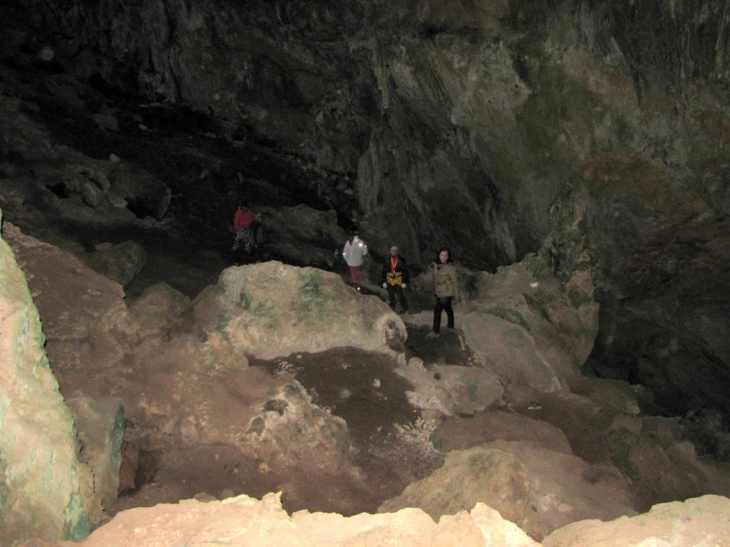 Pina de Montalgrao-Cueva Cerdaña 078