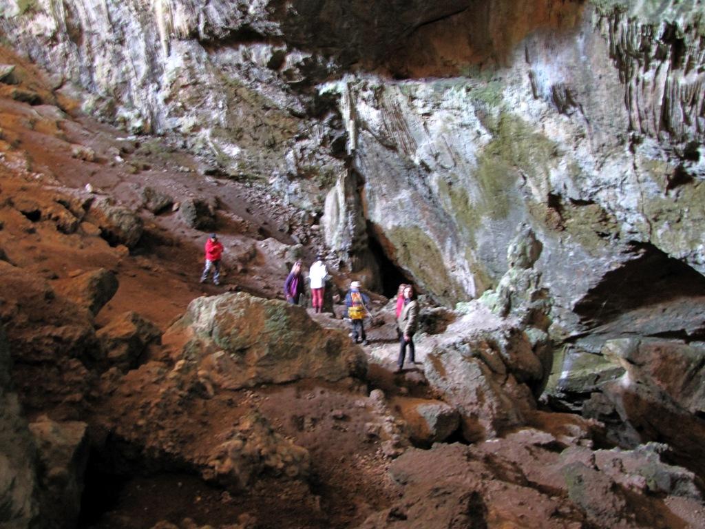 Pina de Montalgrao-Cueva Cerdaña 079
