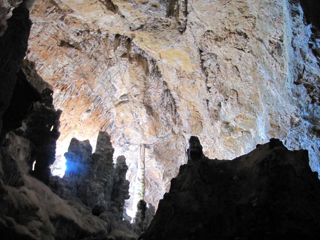 Pina de Montalgrao-Cueva Cerdaña 089