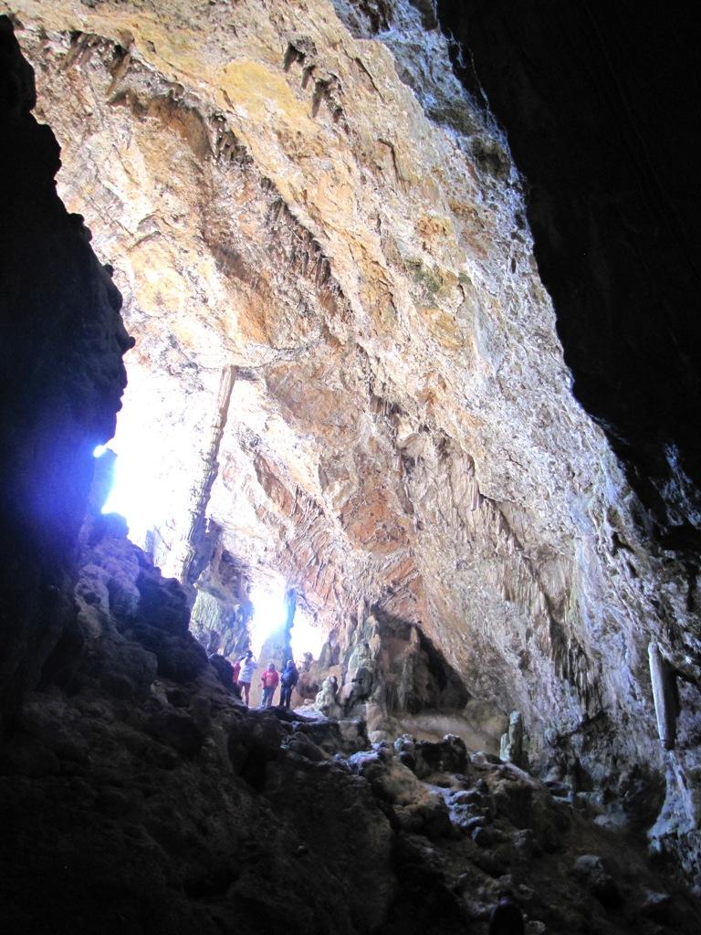 Pina de Montalgrao-Cueva Cerdaña 095