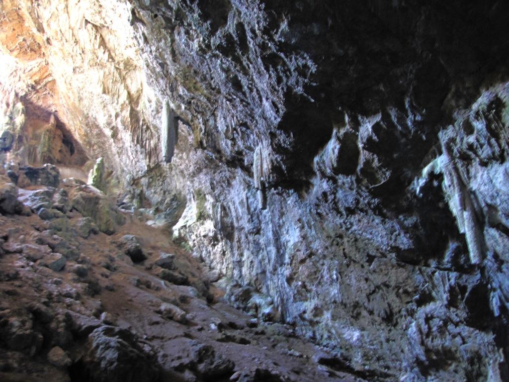 Pina de Montalgrao-Cueva Cerdaña 100