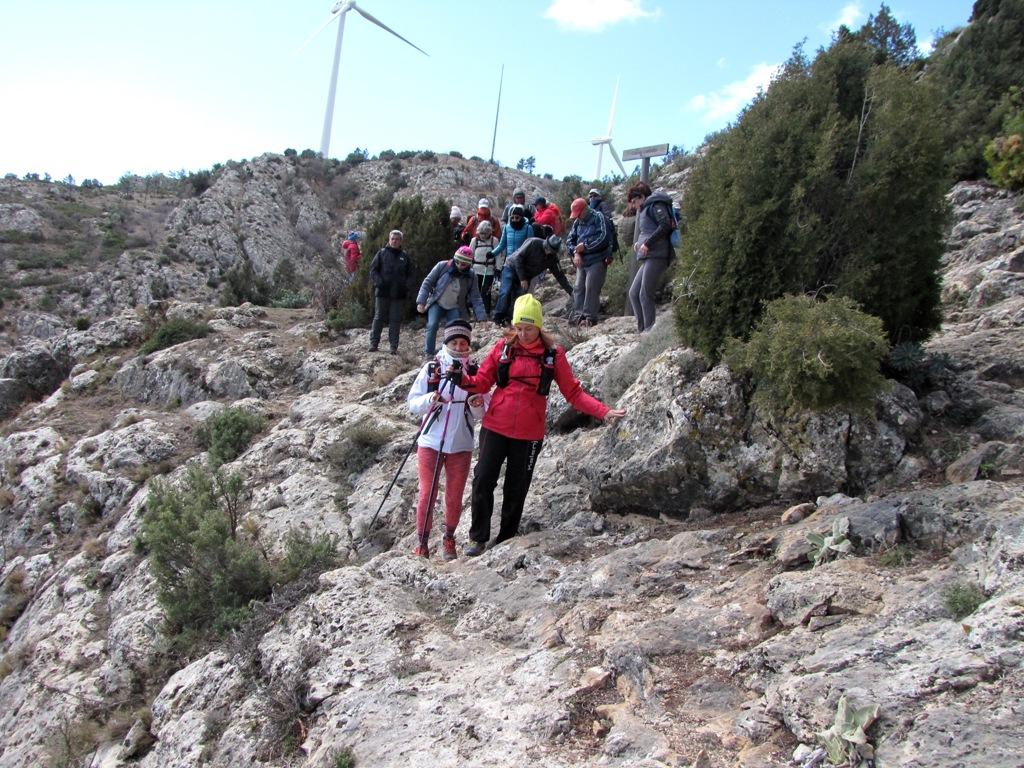 Pina de Montalgrao-Cueva Cerdaña 103