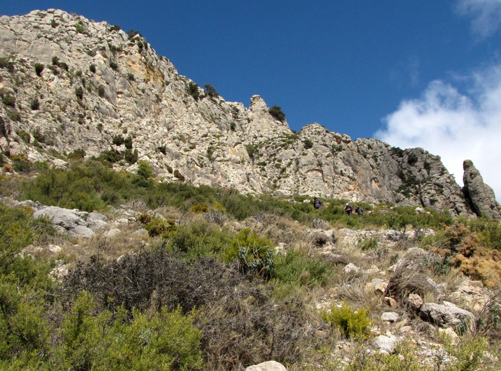 Pina de Montalgrao-Cueva Cerdaña 106
