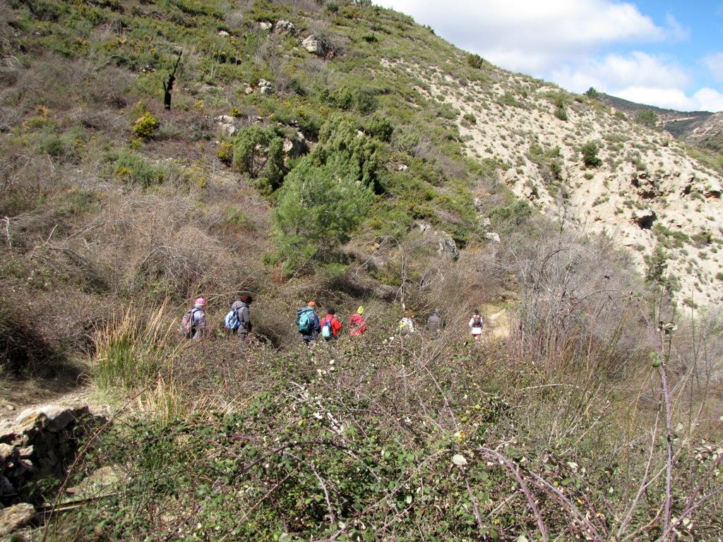 Pina de Montalgrao-Cueva Cerdaña 111