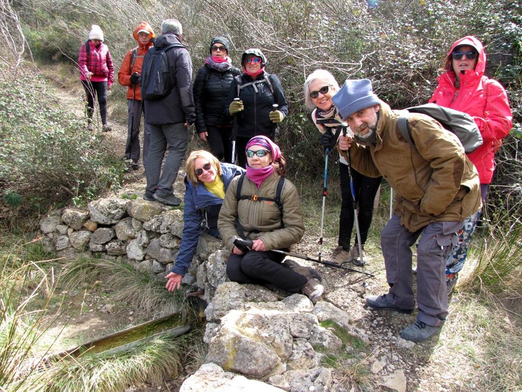 Pina de Montalgrao-Cueva Cerdaña 113