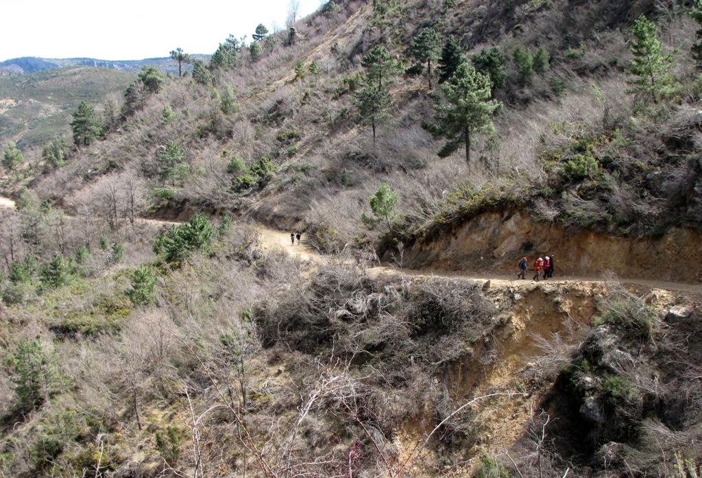 Pina de Montalgrao-Cueva Cerdaña 119