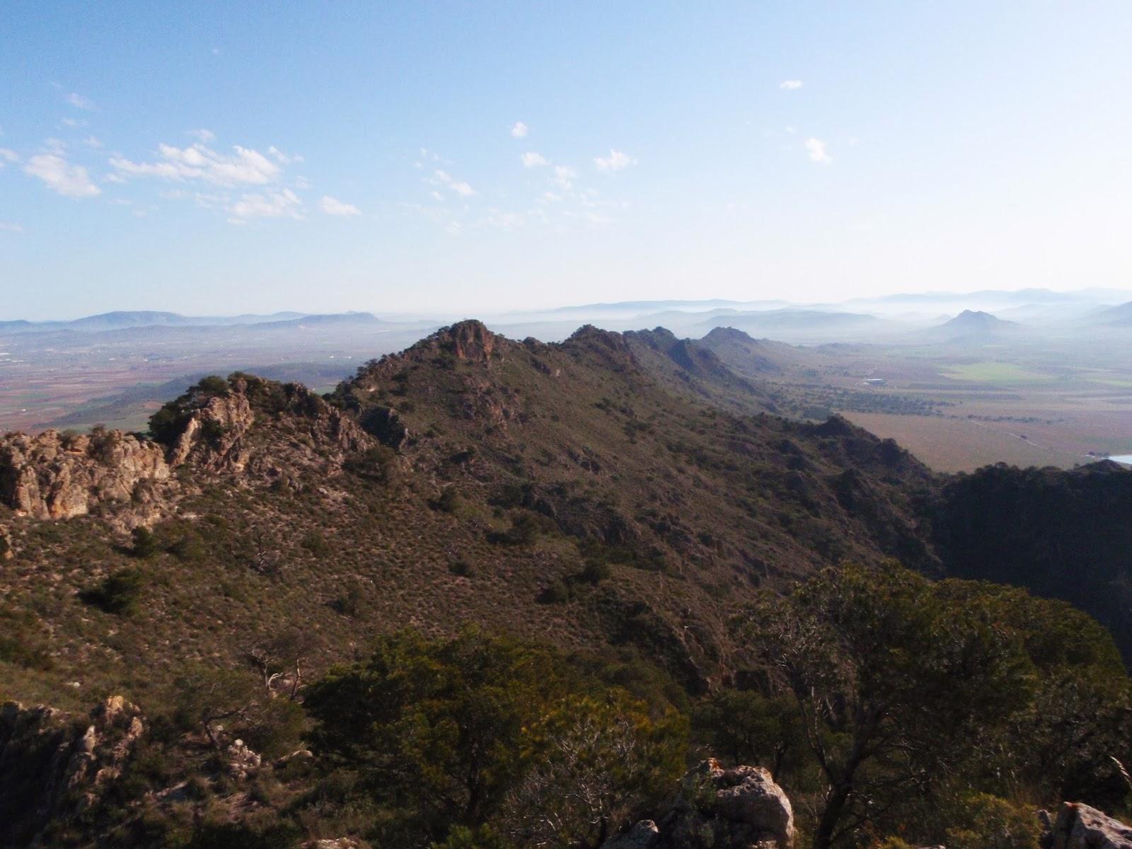 Sierra del Serral